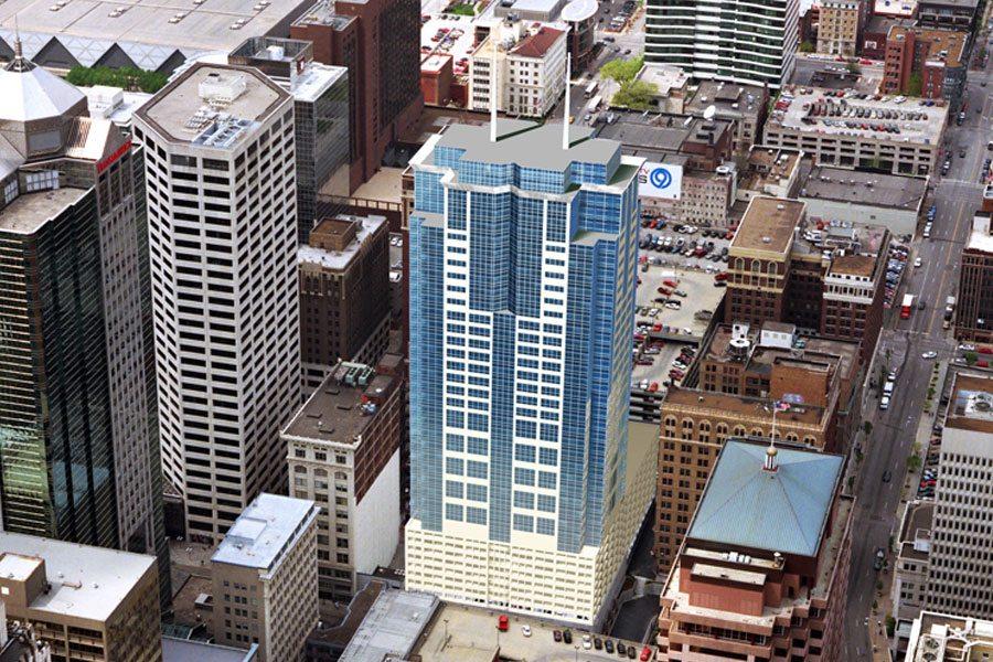 1034 Main Tower