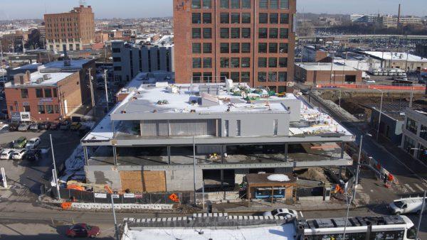 Corrigan Station II - Construction Update