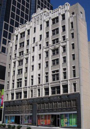 Jenkins Music Company Lofts