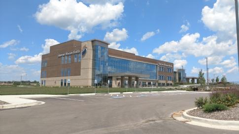 Shawnee Mission Health