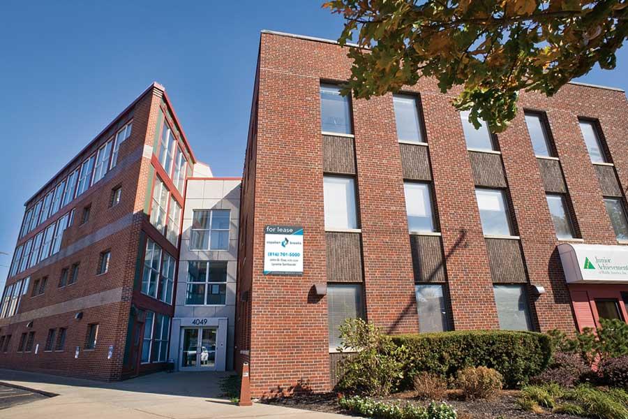 Westport City Hall