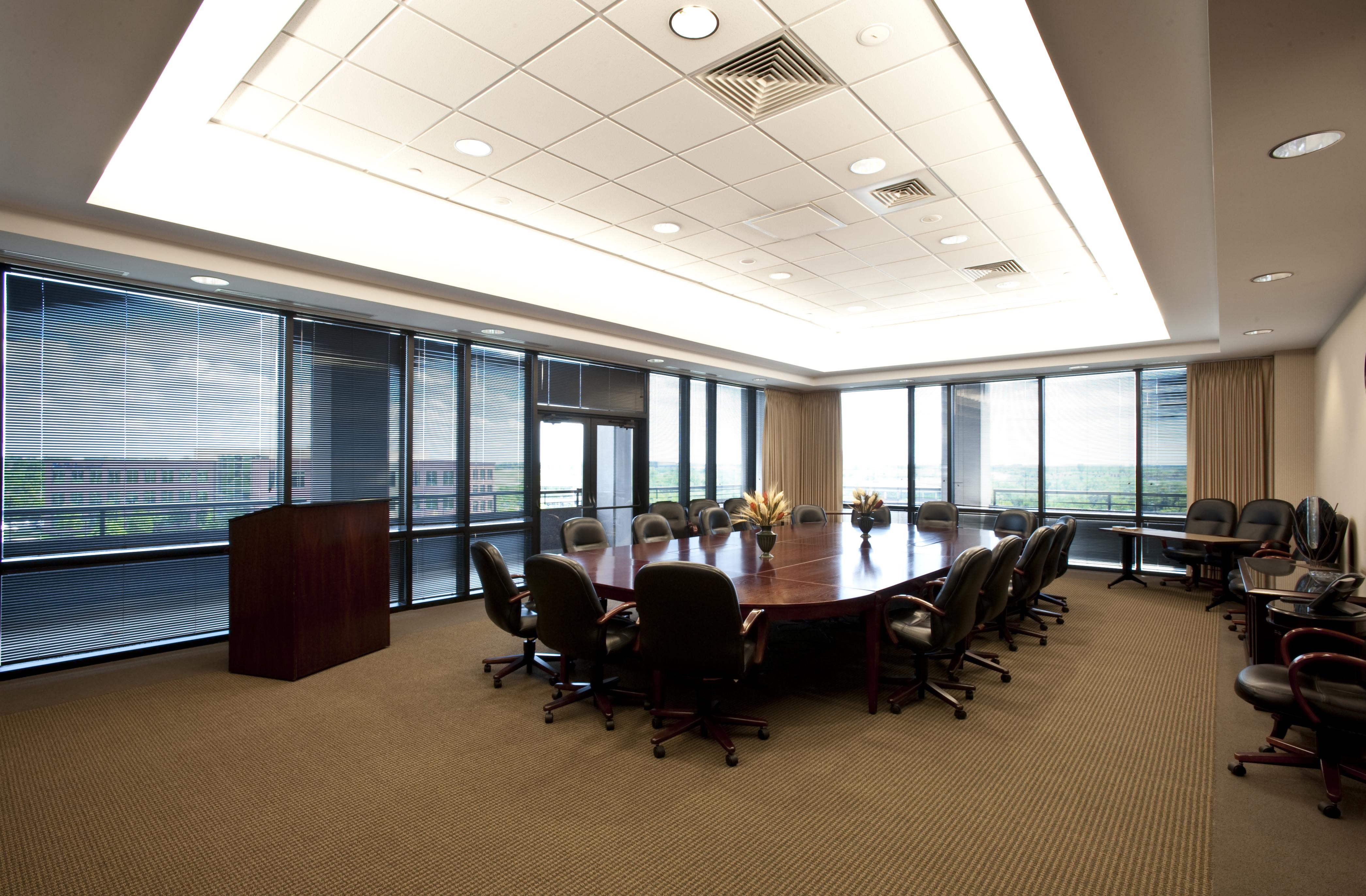 9701 Renner Boulevard conference room