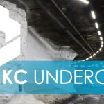Underground Office, Industrial and Warehouse Space for Lease