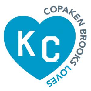 Copaken Brooks Loves KC logo
